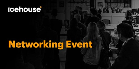 Icehouse Christchurch Launch Evening and Discussion Panel tickets