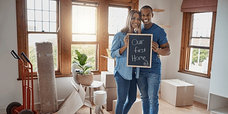 Property Ownership: Buying Your First Home (ONLINE EVENT) tickets