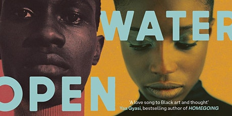 Book Club - Open Water by Caleb Azumah Nelson tickets