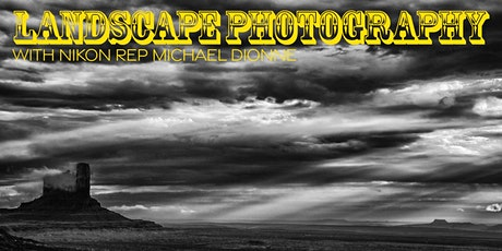 Landscape Photography tickets