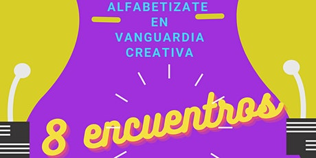 AVC en Vanguardia Creativa entradas
