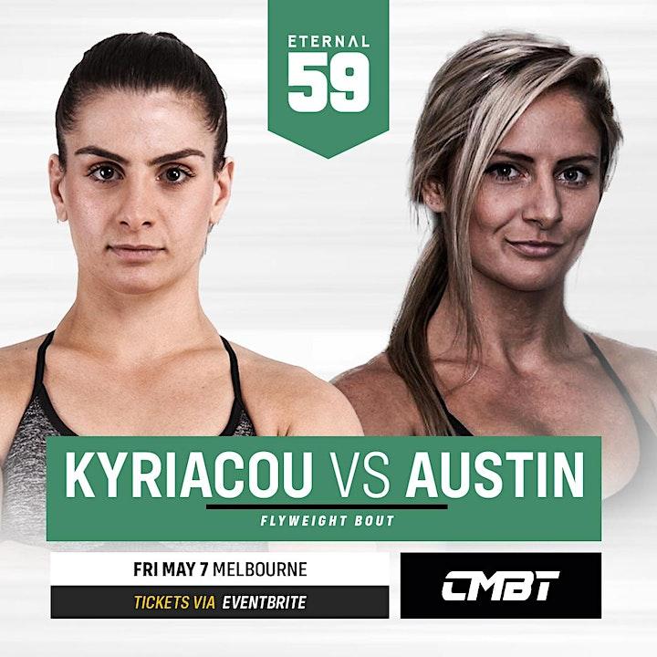 ETERNAL MMA 59 image