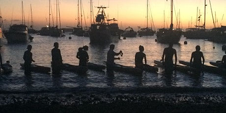 The Catalina Classic Paddleboard Race tickets