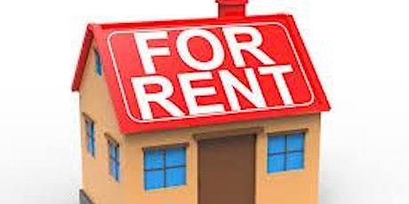 Rental and Fair Housing Issues During Covid-19 Presentado en Español tickets