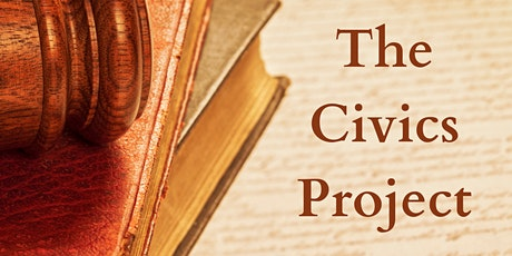 The Civics Project: Veterans Affairs tickets