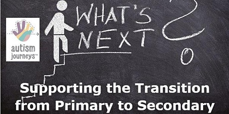 What's Next: Supporting  the Transition from Primary to Secondary tickets