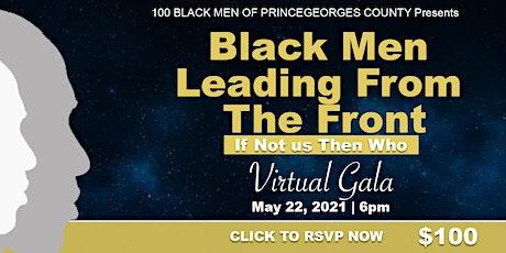 2021 Virtual Gala tickets