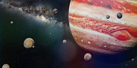 Solar System STEMinar 2 tickets
