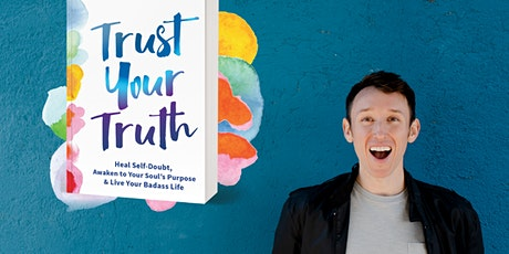 Trust Your Truth: Book Signing with Shannon Algeo tickets