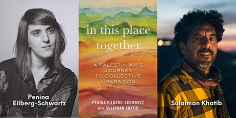 In This Place Together, a Palestinian Journey to Collective Liberation tickets
