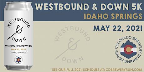 Westbound & Down Brewing 5k | Colorado Brewery Running Series tickets