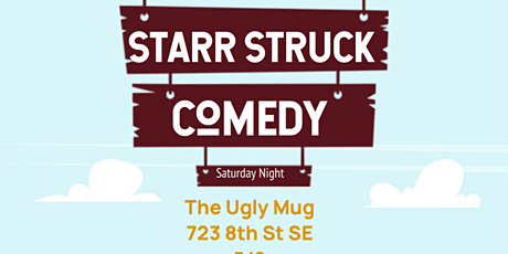 Saturday Night Live with Starr Struck tickets