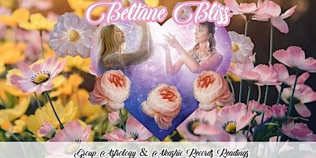 Beltane Bliss: It Was Written In The Stars tickets