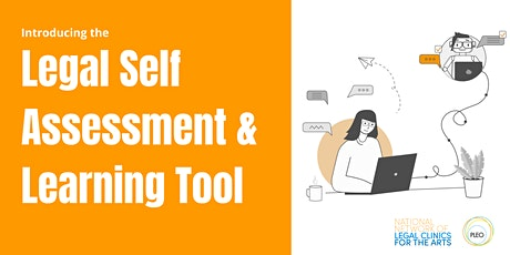 Introducing the Legal Self Assessment and Learning Tool (LSALT) tickets