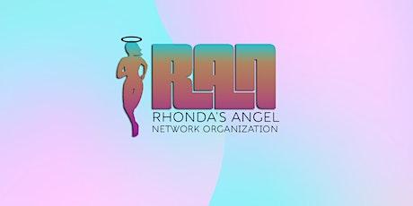 RAN ORGANIZATION's Virtual Official Fundraiser Event tickets