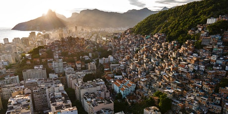 INFRA+ Infrastructure for Fragmented Cities: South America tickets