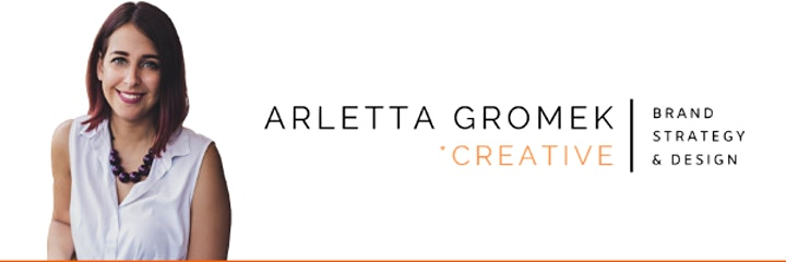 WTF is Branding?—A Hybrid Workshop with Arletta Gromek image