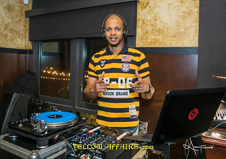 The 10th Annual YELLOW AFFAIR image