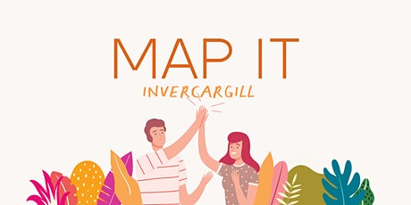 Map It Invercargill tickets