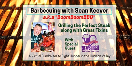 Cooking for a Cause with Sean Keever tickets