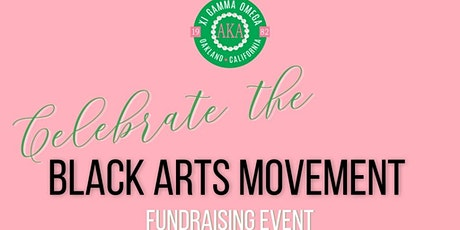 Alpha Kappa Alpha XGO - Twenty Pearls  Foundation Virtual Paint Night tickets