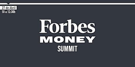 FORBES MONEY SUMMIT (27 DE ABRIL, 2021) entradas