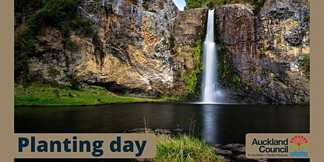 Hunua Ranges Regional Park Planting Day tickets