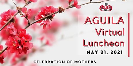 Celebration of Mothers Luncheon tickets
