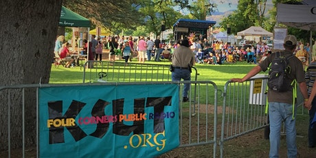 2021 Party In The Park, Pagosa Springs tickets
