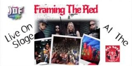 FRAMING THE RED tickets