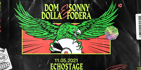 Dom Dolla x Sonny Fodera tickets