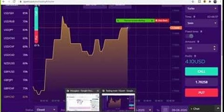Learn how to trade BINARY options Trading-FREE seminar and Live trading tickets