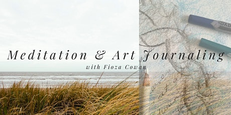 Meditation & Art Journaling tickets
