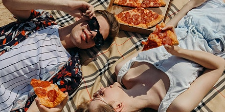 Pizza Picnic + Talent Show ft. Triple J artist Isabel Wood tickets