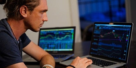 LEARN HOW TO TRADE FOREX IN MINUTES. FREE EVENT tickets
