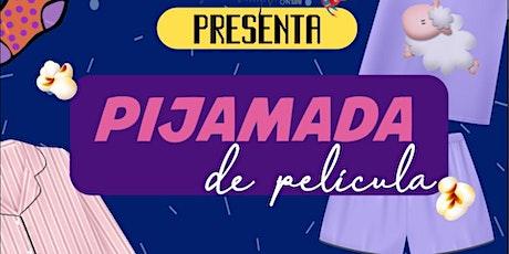 Pijamada de Niños|Ciudad para las Naciones tickets