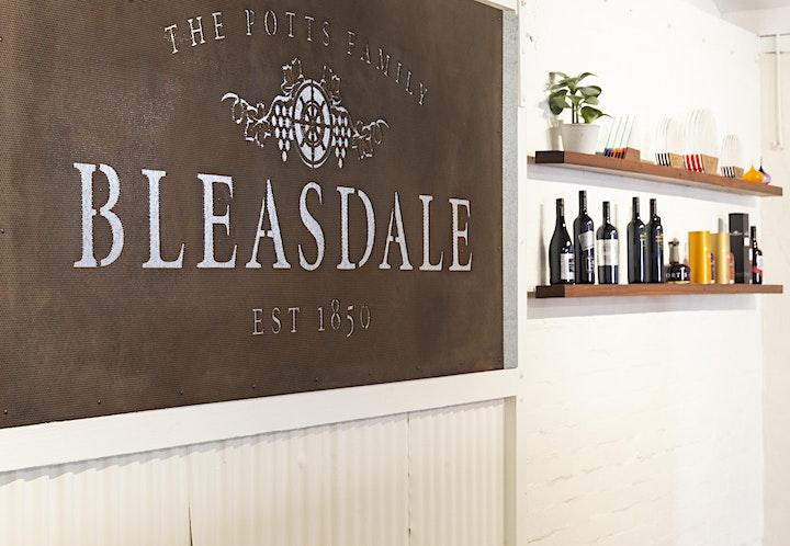 Real Food Real Wine 16 - Bleasdale Vineyard & Go-in Hotpot image