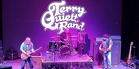 Terry Quitte Band tickets