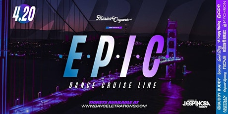 SPECIAL EVENT: EPIC  CRUISE LINE  FEAT J. ESPINOSA tickets