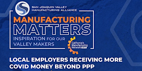 Manufacturing Matters :: Inspiration for our Valley Makers Tickets