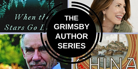 Grimsby Author Series: Edward Rutherfurd and  Paula McLain tickets