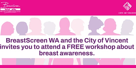 Breast Awareness Workshop tickets