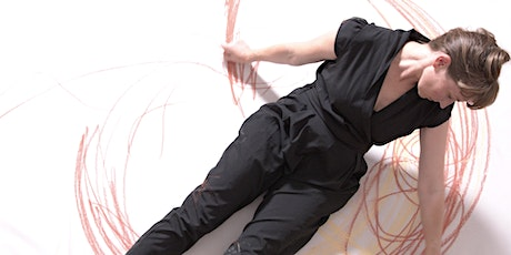 Tanya Voges | Drawing through movement tickets