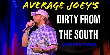 Dirty From The South Comedy Tour. tickets