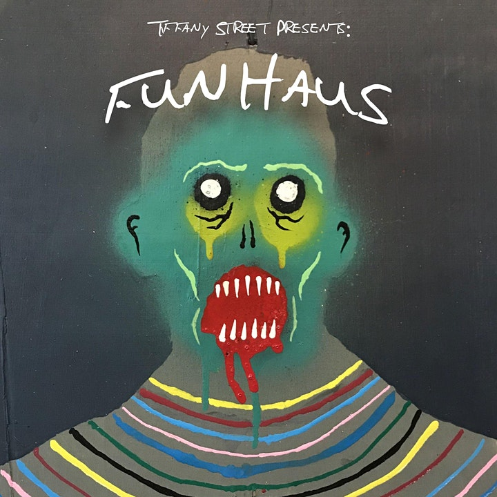 Fun Haus - curated by Tiffany Street image