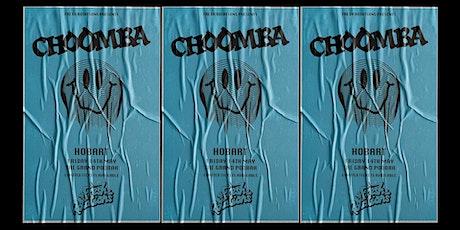 Fresh Rotations Presents — CHOOMBA tickets