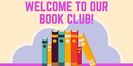 Support Her : Book Club entradas
