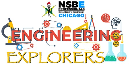 Engineering Explorers Summer Camp - July tickets