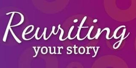 ReWriting Your Story tickets