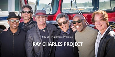 Ray Charles Project